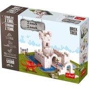 Trefl Brick Trick M Dvorac 60980