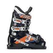 Ski cipele Tecnica R PRO 60 BLACK