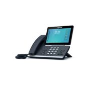 Yealink SIP-T58A IP Phone, Up to 16 VoIP accounts, without PSU (SIP-T58A)