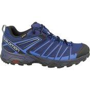 SALOMON moški pohodniški čevlji X ULTRA 3 PRIME GTX Medieval B/Na (L40128000)