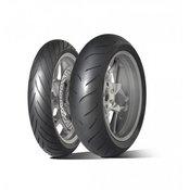 DUNLOP moto pnevmatika 160 / 60 R17 69W SPORTMAX ROADSMART II