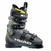 HEAD moški smučarski čevlji Advant Edge 85, črni