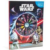 Voštane boje Boje Star Wars EGM1003