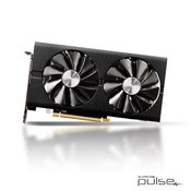 SAPPHIRE gaming grafična kartica PULSE Radeon RX 570 OC 8GB GDDR5