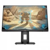 HP monitor 24x 5ZU98AA 23.8, TN, 1920 x 1080 Full HD, 1ms