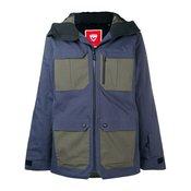 Rossignol-Type jacket-men-Blue