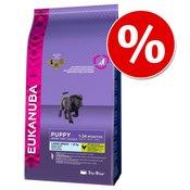 Eukanuba Breed - velika vreca snižena za 10% - Adult Small / Medium Breed Lamb & Rice, 12 kgBESPLATNA dostava od 299kn