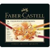 Faber Castell drvene bojice POLYCHROMOS 1/24