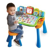 VTech Touch and Learn Activity stol i stolica