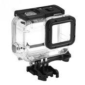 Vodoodporno ohišje do 40m za GoPro Hero 5 6 7
