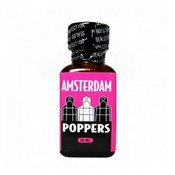 Poppers AMSTERDAM MAXI 25ml