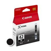 CLI-42BK - Canon Cartridge, 13ml, Black (6384B001AA)