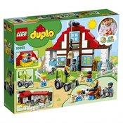 LEGO DUPLO Town Dogodivščine na kmetiji (10869)