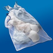 Leifheit mrežaste vrecice za pranje rublja od 1, 3 i 5 kg