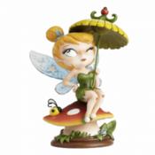 BELL MISS MINDY Tinker Figurine - 4058895 Disney, 15 cm