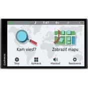 Garmin navigacijski uredaj DriveSmart 65 MT-S Live Traffic