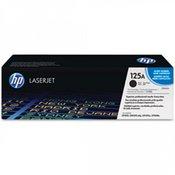HP toner 125A/CB540A, črn