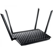 ASUS RT-AC1200G+ Wireless AC1200 Dual Band ruter