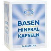 Bazične mineralne kapsule LQA - 90 kaps.
