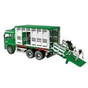 Kamion transporter bruder