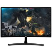 ACER monitor ED242QRAbidpx UM.UE2EE.A01, VA, 144Hz, AMD FreeSync, 4ms, 23.6