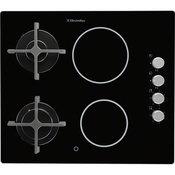 ELECTROLUX kuhalna plošča EGE6172NOK