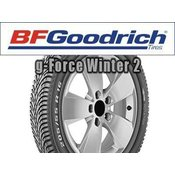 BF GOODRICH - G-FORCE WINTER 2 - zimske gume - 205/55R16 - 94H - XL