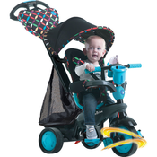 SMART TRIKE tricikel Boutique - moder