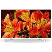 "Televizor TV 49"" Smart LED SONY KD49XF8505BAEP, 3840x2160 (Ultra HD), Wifi, T2, Android"