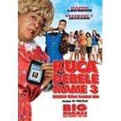 Kupi Kuca Debele Mame 3: Kakav otac, takav sin (Big Mommas Like Father, Like Son DVD)