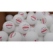 Donic Donic 40+ plasticna TRENING loptica za stolni tenis