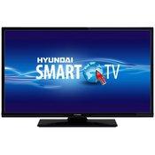 "Hyundai HYUHLR24TS470SMART 24"" SMART WiFi LED televizor"