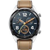 HUAWEI Sledilniki aktivnosti Huawei Watch GT Uni Rjava