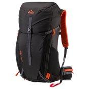 McKinley LYNX VT 38 VARIO, planinarski ruksak, crna