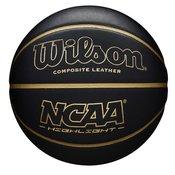 Košarkarska žoga Wilson NCAA Highlight (7)