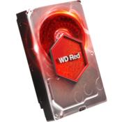WD hard disk SATA3 4TB WD40EFRX
