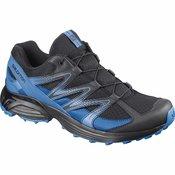 SALOMON moški tekaški čevlji XT WAPTA 3, črni