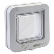 SureFlap mikročip mačja loputa - RFID - obesek za ovratnico (2 kosa)