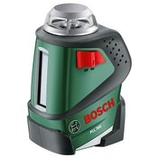 BOSCH PLL 360 rotacijski laser
