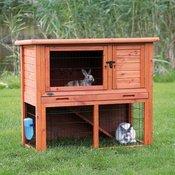 Trixie kavez za zeca, 2 kata, 116 × 97 × 63 cm
