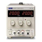 Napajanje TTi EX2020R, 0-20VDC, 0-20ADC