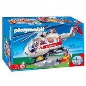 Playmobil Klinika Helikopter