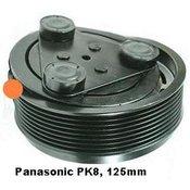 PANASONIC sklopka kompresorja ro32457gs pk8, 125mm