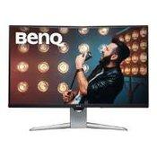 Monitor LED 32 BENQ EX3203R, 144Hz, 2560x1440, HDR, FreeSync 2, zakrivljeni 0