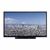 Toshiba LED TV 24W1753DG, HD
