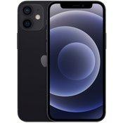 APPLE mobilni telefon iPhone 12 mini 4GB/64GB, Black