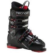 TECNOPRO moški smučarski čevlji PULSE 60, črni-rdeči