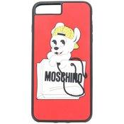 Moschino-Pudge iPhone 6/7 Plus case-women-Red