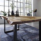 Fola jedilna miza Garian II (180x90cm)