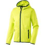 McKinley CLEMENT JRS, otroška pohodna jakna, zelena